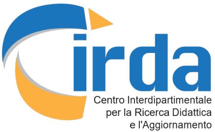 Centro Interdipartimentale per la Ricerca Didattica e l'Aggiornamento degli Insegnamenti CIRDA